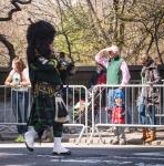 Saint Patricks Day Fifth AvenueParade