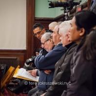 Bill Hearing Introduction 779 City Hall, NYC