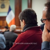 Bill Hearing Introduction 779 City Hall, NYC