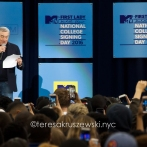 042616_Michelle Obama 2016 COLLEGE SIGNING DAY EVENT IN Harlem NEW YORK_3229