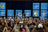 042616_Michelle Obama 2016 COLLEGE SIGNING DAY EVENT IN Harlem NEW YORK_3340