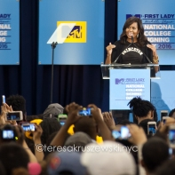 042616_Michelle Obama 2016 COLLEGE SIGNING DAY EVENT IN Harlem NEW YORK_3420