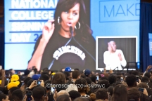 042616_Michelle Obama 2016 COLLEGE SIGNING DAY EVENT IN Harlem NEW YORK_3442